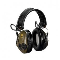 Sport Tac Hearing protectors