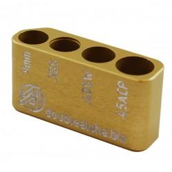 DAA Golden Multi Gauge