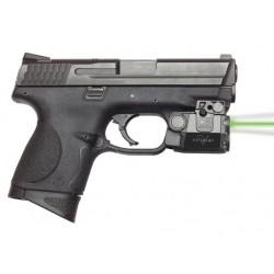 Viridian C5L light laser, green