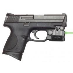 Viridian C5 laser, green