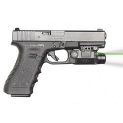 Viridian X5L light laser, green