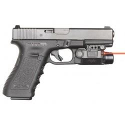Viridian X5L-R light laser, red