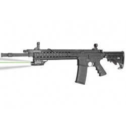 Viridian X5L-RS rifle light laser