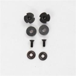 Hardware kit for Black Mamba holster