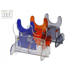Army Ant Gear Pistol Stand (Double)