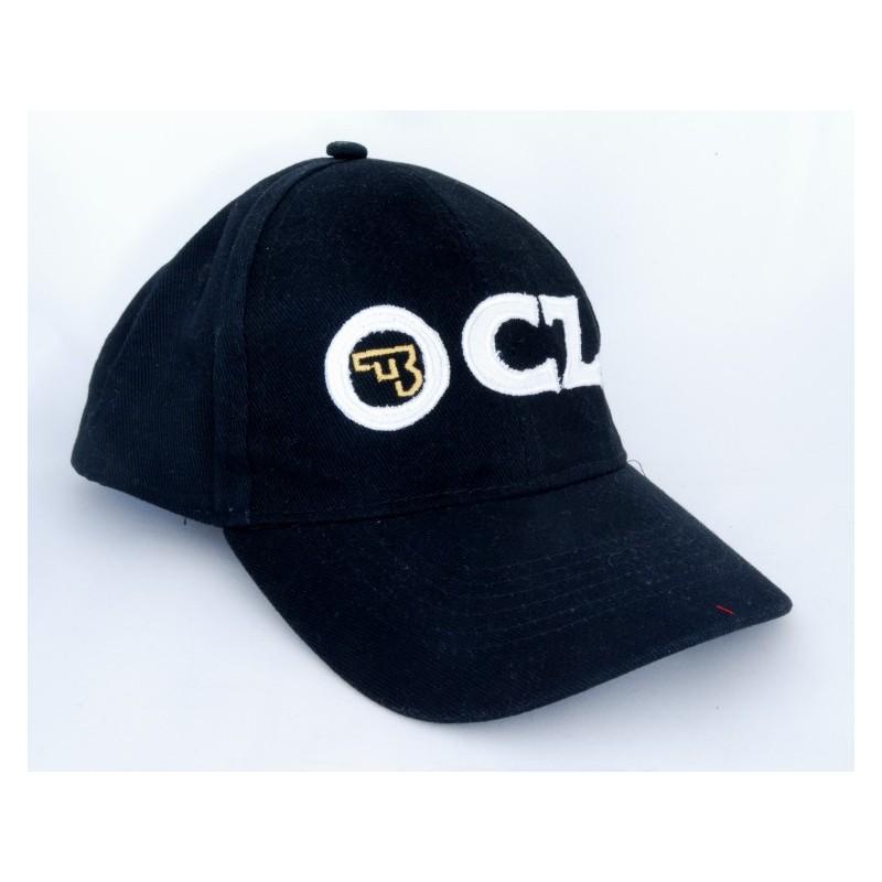 Cz Branded Cap Jizni Cz Accessories
