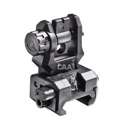 CAA Flip-up sights