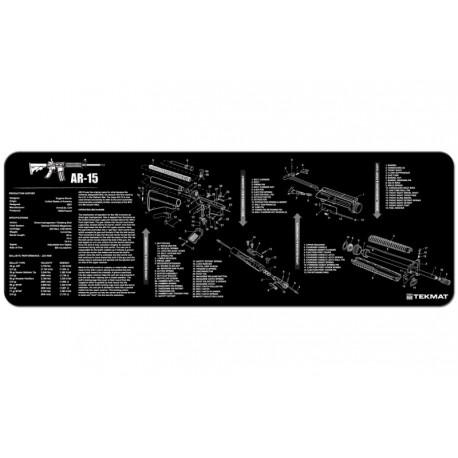 TekMat cleaning mat (AR-15)