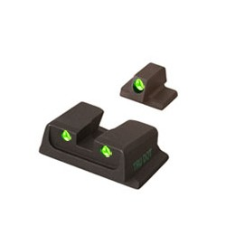 Meprolight night sights (M&P)