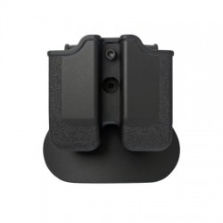IMI double mag pouch (CZ 75)