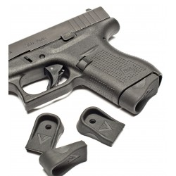 Vickers Tactical Glock Magazine Floor Plate