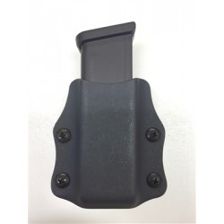 Venom Mag Pouch (9mm / .40 Double Stack)