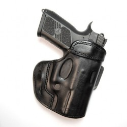 Ross Leather OWB 12 (Glock)