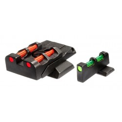 Hi Viz adjustable sight set (M&P)