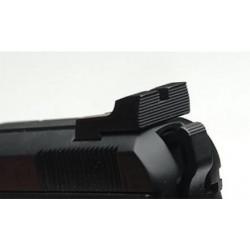 CZ Custom H-TAC rear sight (Shadow)