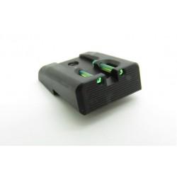 CGW Fiber Optic Rear Sight (P-10)
