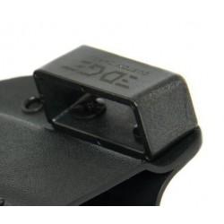 Edge Custom OWB belt loops