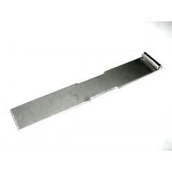 Stainless steel magazine brake