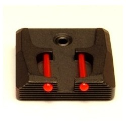 CZ Fiber optic rear sight - defender (P07/P09)