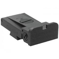 CZ Adjustable rear sight (TS)