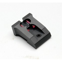 CZ Custom fiber optic rear sight (CZ 75 B)