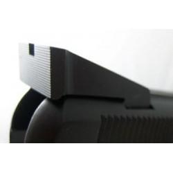 CZ Custom Competition rear sight (Shadow)
