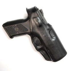 Ross Leather Cross Draw 11 (CZ 75)