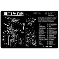 TekMat cleaning mat (other handguns)