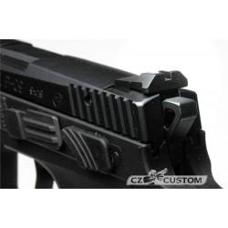 CZC H-TAC rear sight (P07/P09)