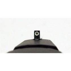 CZC tritium front sight (P-07/P-09)