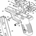 Spare parts (CZ 100)