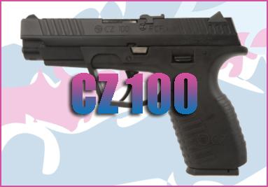 CZ 100