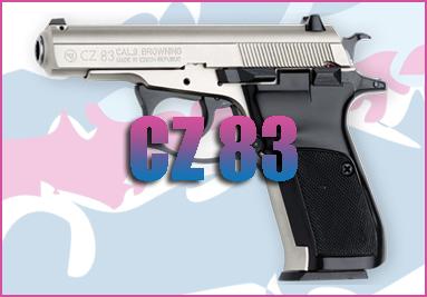 CZ 83