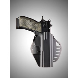 Hogue Powerspeed Carry holster (CZ 75B)