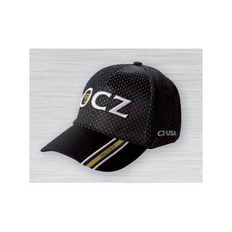 CZ Official Baseball Cap - Jizni CZ Accessories 4556b4e6a5f