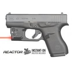 Viridian R5-R laser (Glock)