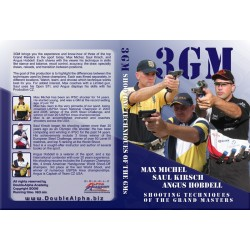 3GM (Three Grand Masters)