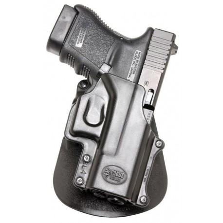 Fobus Paddle Holster (Glock)