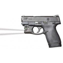 Viridian RTL light (S&W Shield)