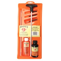Hoppe's Rifle Cleaning Kit