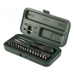 Weaver Compact Tool Kit