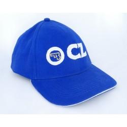 CZ Branded Cap