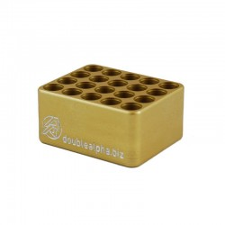 DAA Golden 20 Pocket Gauge