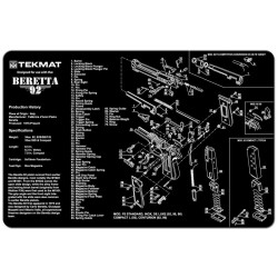 TekMat cleaning mat (Beretta)