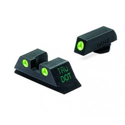Meprolight night sights (Glock)
