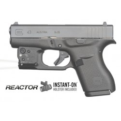 Viridian RTL light (Glock)