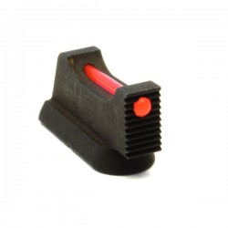 Eemann FO front sight, std. width, small dot (CZ75)