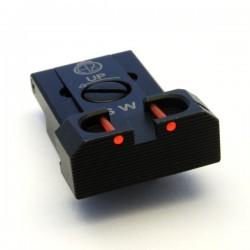 Eemann FO adjustable rear sight (Shadow)