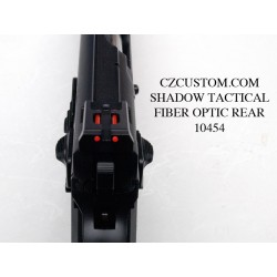 CZ Custom FO Tactical rear sight (Shadow)