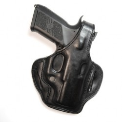 Ross Leather OWB 5 (Glock Slimline)